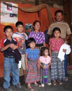 Teresas Family