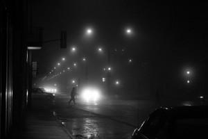 Fog Scott Cortenbach