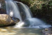 Chau Ram Falls, SC