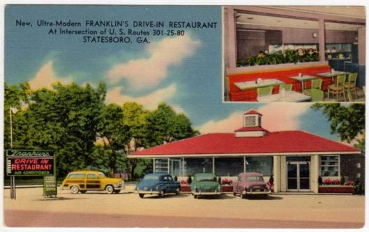 Franklin's Restaurant