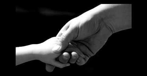 holding hand FB