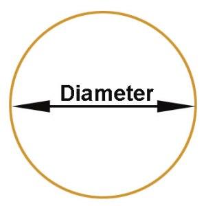 diameter-of-circle
