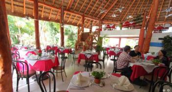 Hotel Plaza Caribe 2