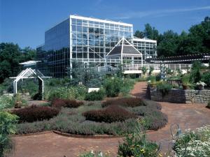 State Botanical Gardens